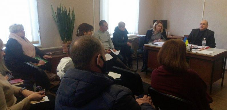 Свеська селищна рада призначила старосту Марчихино-Будського старостинського округу