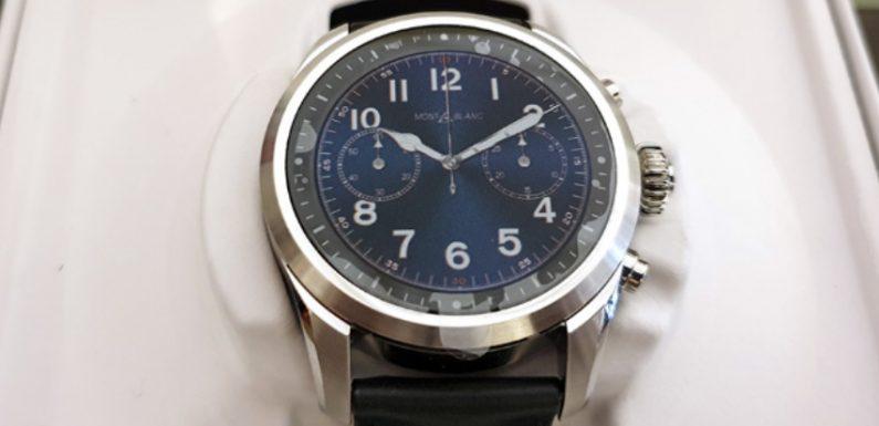 Брендові годинники Montblanc: де їх можливо придбати?