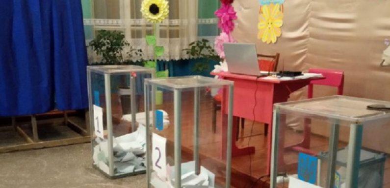 Голову виборчої комісії з Воздвиженського визнали винною у злочині