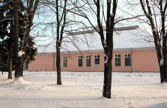 В Ямпільській ОТГ шість сільських клубних закладів хочуть приєднати до Центру культури та дозвілля