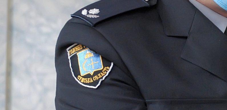 В ямпільському відділенні поліції пройшла реорганізація