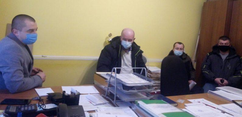 Через спалах коронавірусу в Свесі посилюють карантинні обмеження