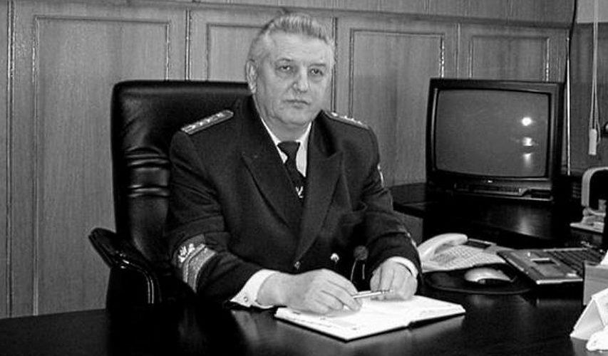 Помер багаторічний директор Свеського лісгоспу Валентин Махиборода