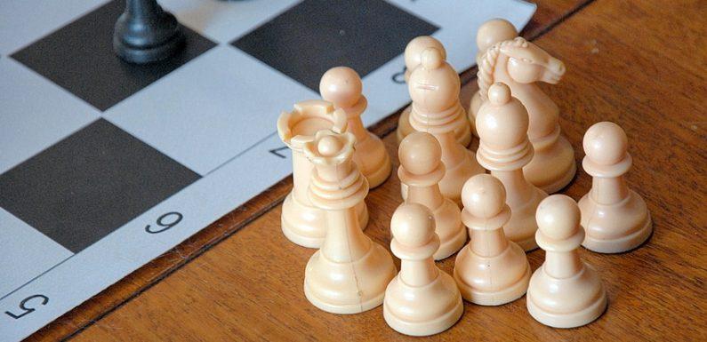 В Ямполі відбувся традиційний жіночій шаховий турнір