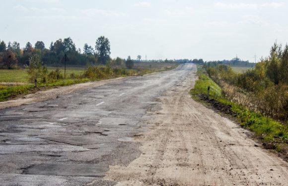 Місцеві дороги Ямпільщини поділили на обласні та районі, залежно від їх значення