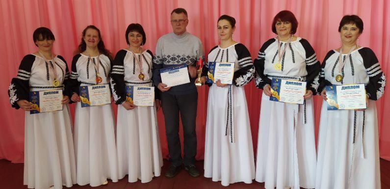 Ансамбль «Журавушка» переміг у Всеукраїнському конкурсі «Битва жанрів»