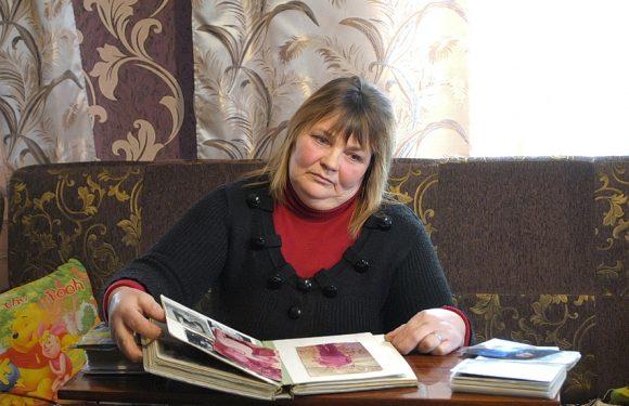 Валентина Боранова: буду боротись, доки син не повернеться додому