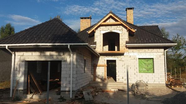 Де замовити будівництво будинку?
