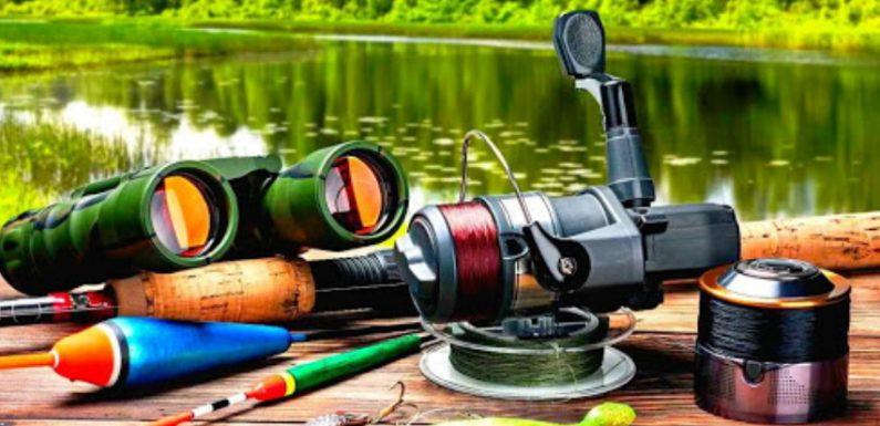 Где заказать качественные товары для рыбалки?