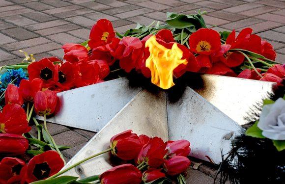 Як в Ямполі відзначили День Перемоги