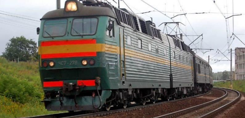 З 15 червня курсуватиме потяг Суми-Одеса