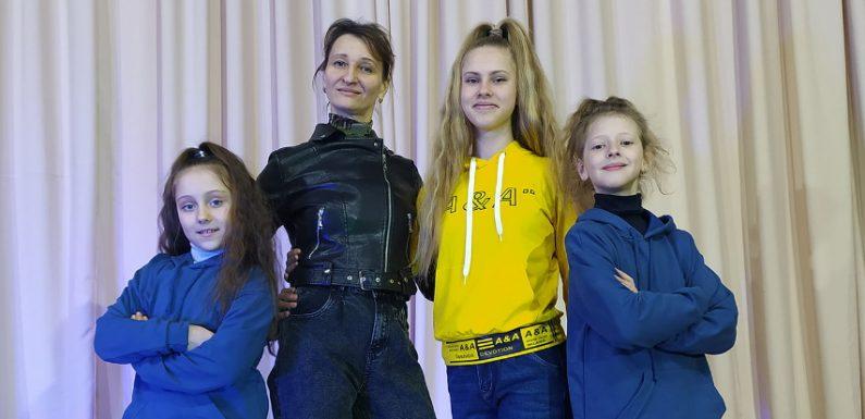 Вокалісти з Дружби стали переможцями фестивалю патріотичної пісні