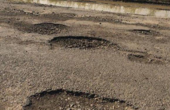 Через тендерні процедури ремонт дороги Ямпіль-Свеса розпочнеться не раніше серпня