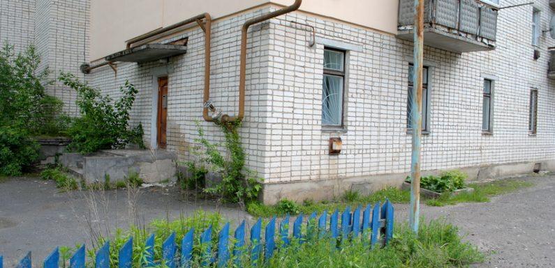 В Ямполі на приватизацію виставляють колишнє приміщення фінінспекції
