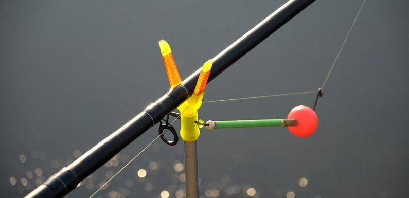 День рибалки в Ямполі: переможець конкурсу спіймав більше 3 кг риби