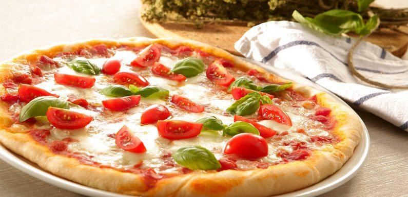 Где заказать самую вкусную пиццу в Виннице?