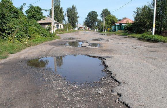 Як зараз виглядають ділянки дороги Ямпіль-Свеса, які планують відремонтувати цього року
