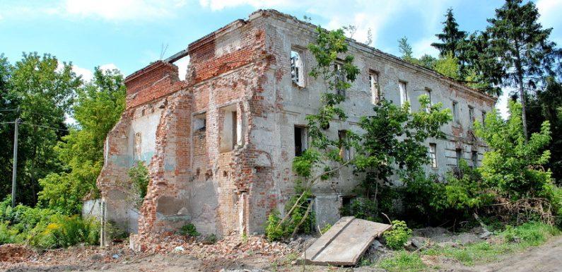 Колишнє приміщення Райвиконкому виключили з переліку об'єктів, що підлягають приватизації