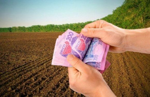 Земельний податок потрібно сплатити до 29 серпня, – Ямпільська селищна рада