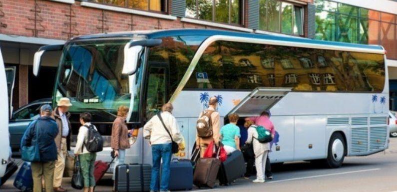 Аренда и заказ автобусов для экскурсий