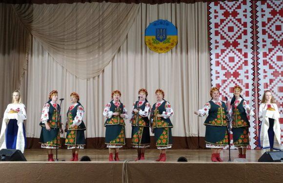 В Дружбі відбувся концерт до Дня Незалежності України