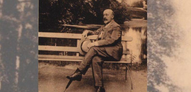 Виповнилось 170 років з Дня народження Миколи Миколайовича Неплюєва