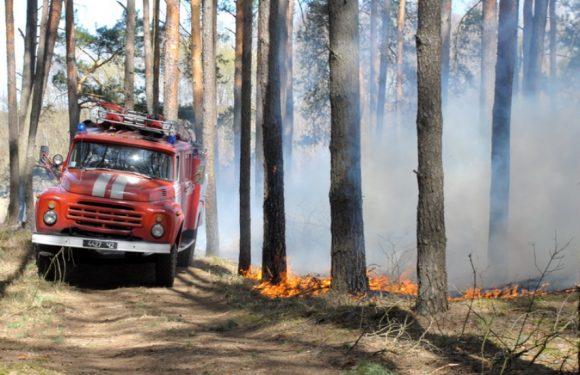 Один гідрант на громаду. В ДНС розповіли про складності ліквідації пожеж на території Ямпільської селищної ради