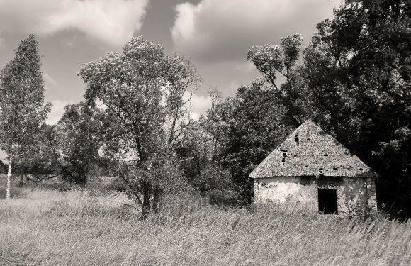 Без людей. Микитське – кладовище на кордоні та загибле Об'єднане