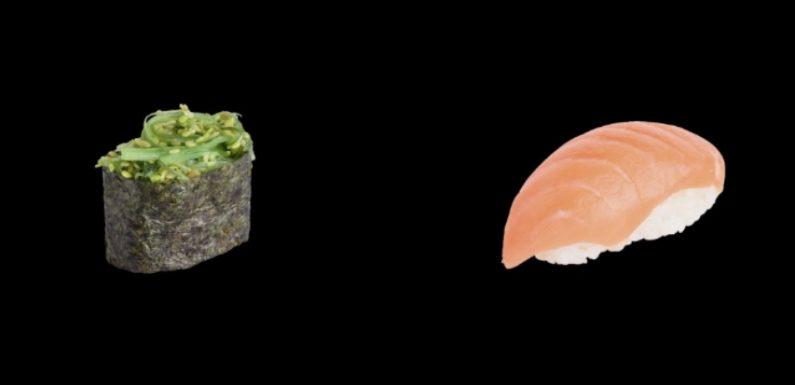 Суши VS Сашими: В чем разница?