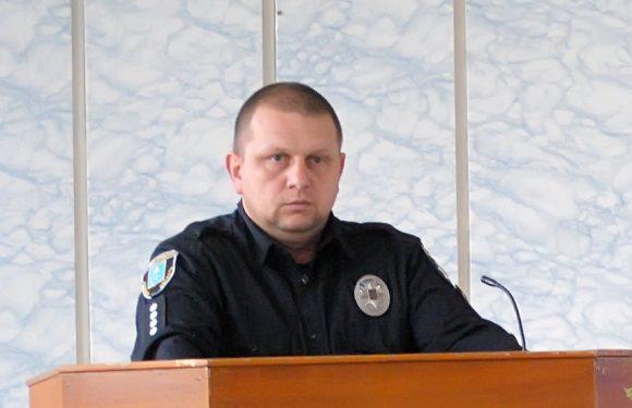 Петро Поліщук: До кінця наступного року дільничних замінять поліцейські офіцери громади