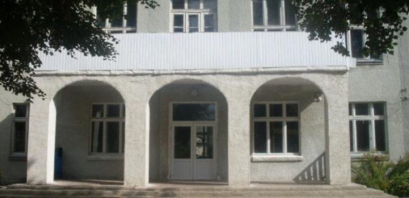 ДСНС через суд вимагає припинити експлуатацію Марчихинобудської загальноосвітньої школи
