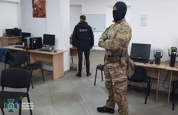 Співробітники СБУ припинили діяльність двох підпільних кол-центрів у Сумській області
