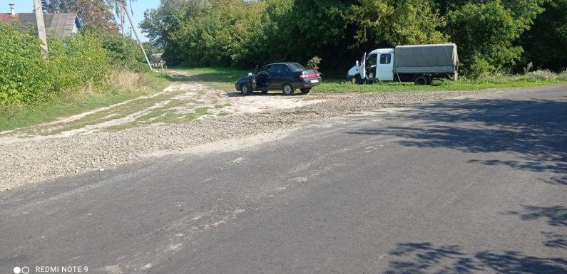 Завершився ремонт ділянки дороги Вовна – Шатрище