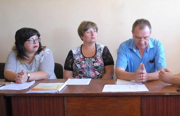 """""""До змін через діалог"""": реформа галузі культури на Ямпільщині"""
