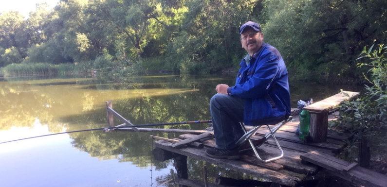 В Свесі відзначили День рибалки