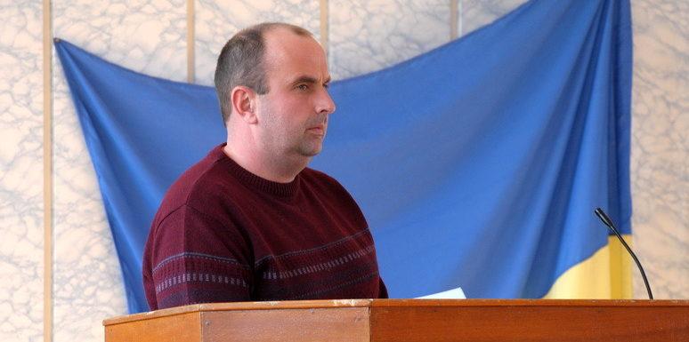 Районна рада продовжила контракт з головним лікарем Ямпільської ЦРЛ