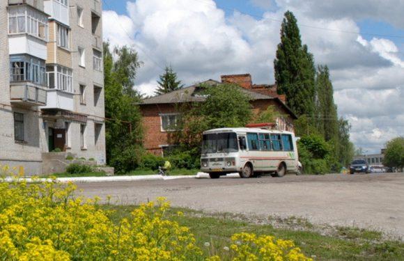 На Ямпільщині назріла проблема пільгового перевезення автобусним транспортом