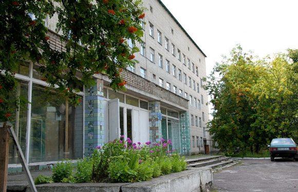 Ямпільська ЦРЛ не увійшла до числа опорних лікарень області