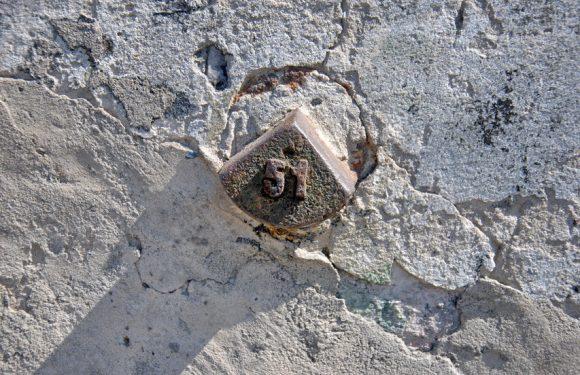 🔴 Що означає металева позначка «51» в історичному центрі Ямполя?