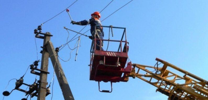 🔴 На наступному тижні відключення електроенергії чекають на мешканців Ямполя, Свеси, Дружби, Паліївки, Уска та Воздвиженського
