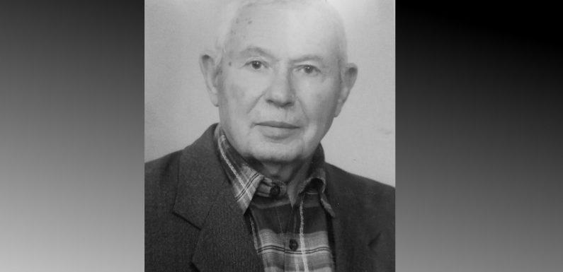 Ушел из жизни Александр Иванович  Желтков