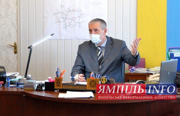 Сергій Дворник: створення ОТГ для того, щоб було більше начальників – це шлях у нікуди