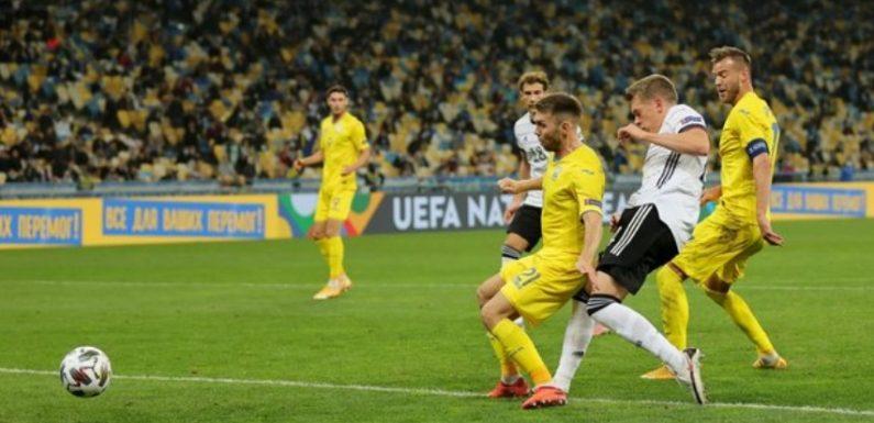 Главные выводы по итогам матча Украина – Германия