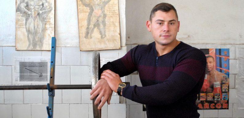 Михайло Кожедуб: якщо ямпільчани мені довірять – в селищній раді опікуватимусь розвитком дорослого спорту