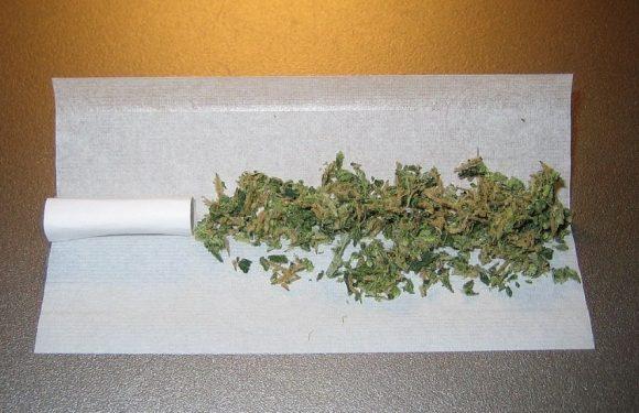 У 19-річного ямпільчанина вилучили наркотики