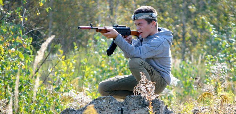 На півночі Сумщини реалізували проект «Молодь Прикордоння»