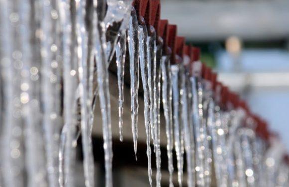 На Ямпільщині очікується різке підвищення температури повітря