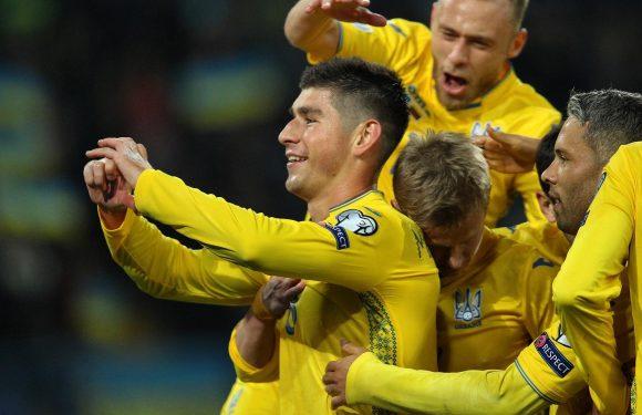 Україна близька до Топ-10 фаворитів чемпіонату Європи
