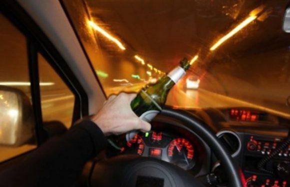 Свесянин, який дозволив п'яному товаришу сісти за кермо свого автомобіля, сплатить понад 10 тисяч штрафу