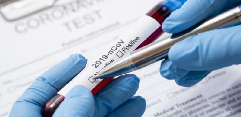 На Ямпільщині від коронавірусу  померло двоє людей